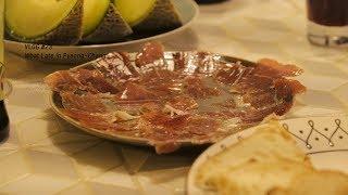 VLOG# 23 평창여행에서 먹은 것 : What I ate in Pyeong-Chang | Honeykki 꿀키