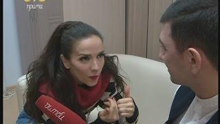 Наталия Орейро, Интервью с Натальей Орейро 2016