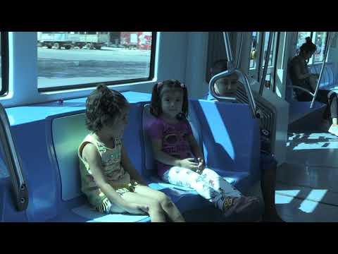 Tramvay ulaşım ağı genişledi