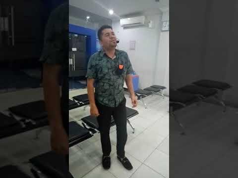 Yudhi the voice BRI Kanca Banda Aceh