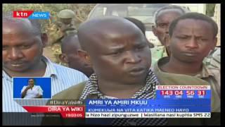 Wakaazi wa kijiji cha Mukutani-Baringo wahamishwa kutokana na uvamizi wa kila mara