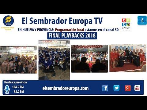 FINAL PLAYBACKS 2018 DE LA ASOCIACIÓN DE OBRAS CRISTIANAS EN GIBRALEÓN