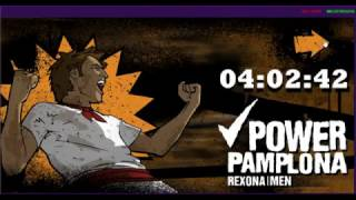 POWER PAMPLONA ALL LEVELS
