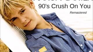 Dj Manoy John - 90's Crush On You (Aaron Carter) Remastered
