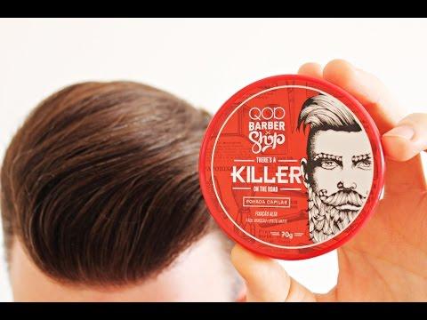 Dla odzyskania przedłużania włosów lekarstwo