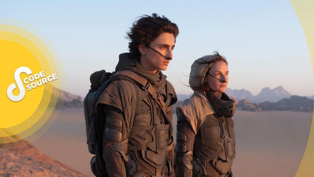 [PODCAST] «Dune» : avant le film magistral, 56 ans de malédiction