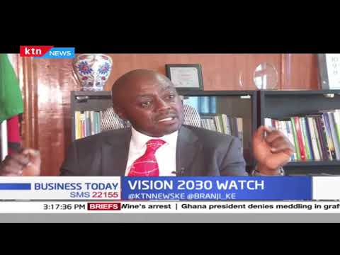 Vision 2030 Watch: 10 years to 2030 gathers momentum as Youths urged to be more innovative