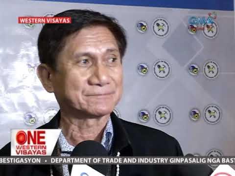 One Western Visayas: Mining Industry Dako ang Mabulig sa Ekonomiya