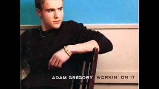 Adam Gregory - Sweet Memories
