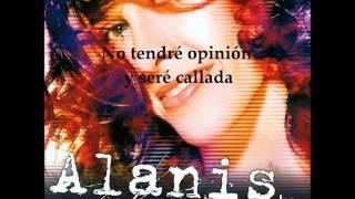 Alanis Morissette - Spineless (subtitulada español)