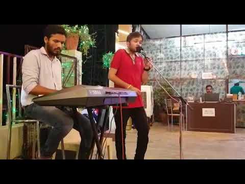 Dil hai ki Maanta Nahi live By Sunny Jain