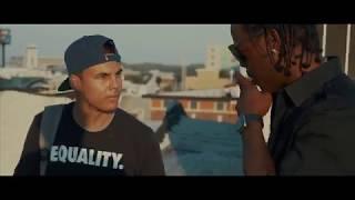 "Bump J Feat. Wiz Gamb ""Put Dat On Gang"" (Video)"