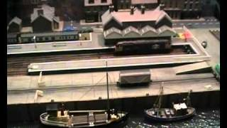 Wigan Model Railway Exhibition 2010: Part Two