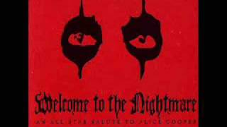 Icarius Witch - Roses on White Lace ft Michael Romeo (Alice Cooper cover)