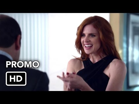 Suits 4.06 (Preview)