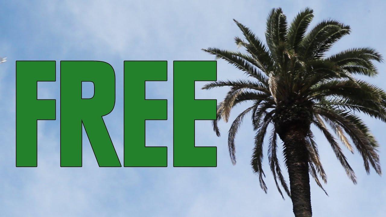 Free Things In LA thumbnail