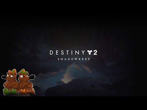 Destiny 2: Shadowkeep - Kotel zábavy zadarmo
