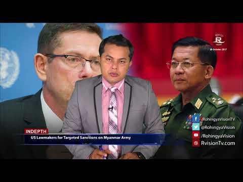 Rohingya Daily News 20 October 2017