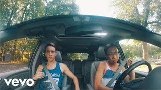 Carpool - I Hate Marching Band (Official Music Video)