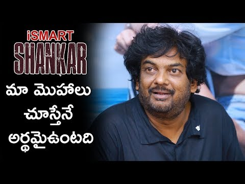 puri-jagannadh-about-ismart-shankar-at-success-meet