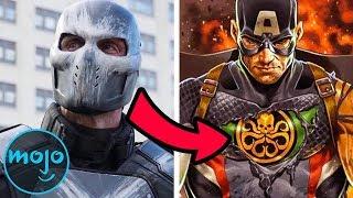 Top 10 Things You Missed In Avengers: Endgame