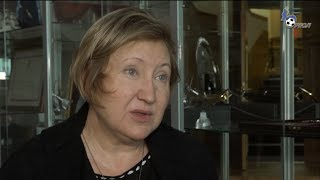 """Ореол-ТВ: Надежда Белова в сюжете """"Эффективное благоустройство"""""""