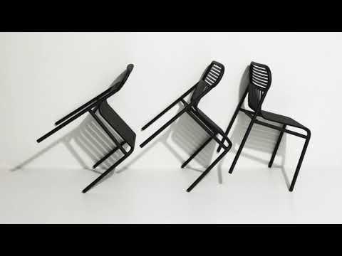 Les chaises de jardin WEEK-END