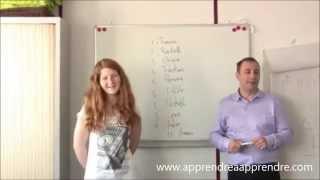 Mémoriser 40 Mots En 5 Minutes : C'est Possible! (Version Complète)