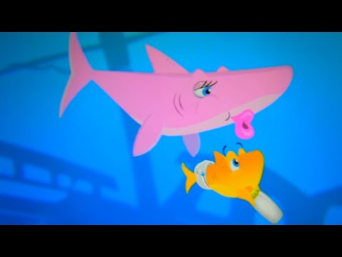 Baby Shark Dance | Sing and Dance! | Animal Songs | For Kids