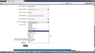 How to Create a PMI Account