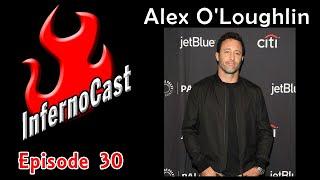 Alex OLoughlin TV/Film Actor In Hawaii Five-O Talks About His Lifelong Love Of Martial Arts