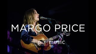 Margo Price Sings From A Balcony At NPR Music
