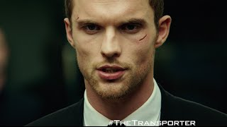 Trailer of The Transporter Refueled (2015)