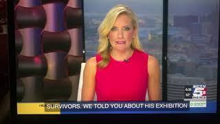 Gegen das Vergessen Kansas City News