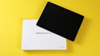Unboxing: Huawei MediaPad M3 lite (Deutsch) | SwagTab