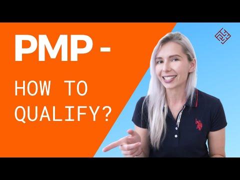 PMP Eligibility // DO I QUALIFY? - YouTube