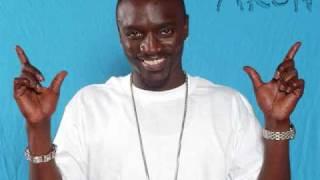 Akon-Troublemaker