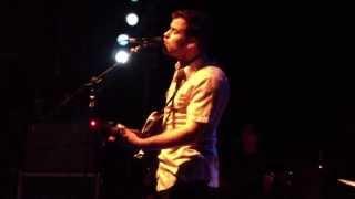 "Night Beds - 7/15/13 - ""You Were Afraid"" - Kansas City, MO"