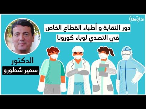 Dr Samir Chtourou Radiologue