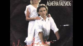 Tomas Ledin And Agnetha Fältskog - Never Again