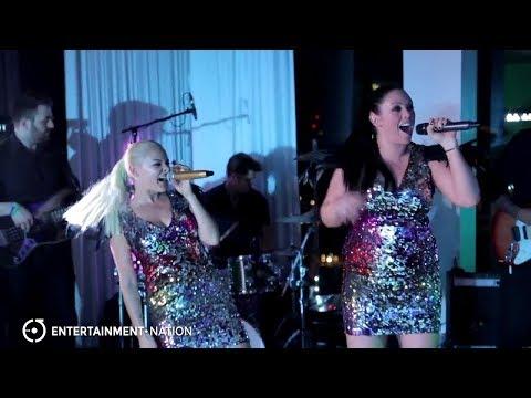 Inka - 6 Piece Live Footage