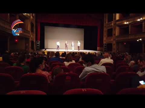 Anteprima Nazionale del film Ti ho seguito senza conoscerti proiettato al Teatro Biondo di Palermo