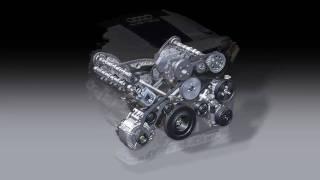 Audi 3.0 V6 variklis