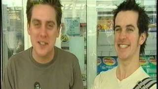 Dick and Dom- Bogies- Supermarket (Asda)