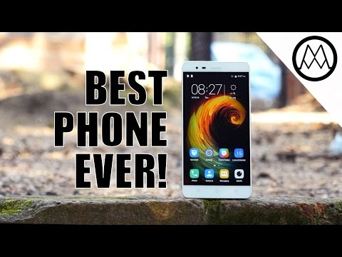 Lenovo K5 Note Review – Best Budget Smartphone of 2016?