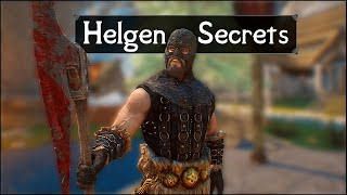 Skyrim: 5 Things They Never Told You About Helgen