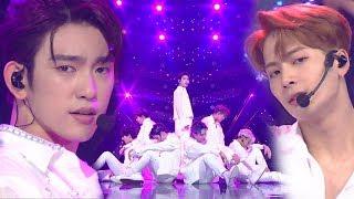 GOT7(갓세븐) - Lullaby @인기가요 Inkigayo 20181007