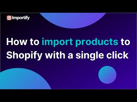 TaoImporter - Shopify App