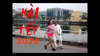[Hài tết 2020] Chiến Thắng, Quang Tèo, Hiệp Gà hài tết 2020 mới nhất FULL HD