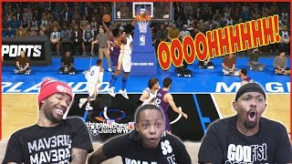 You Won't Find Many Dunks More DISRESPECTFUL Than This! - MyTeam Battles Ep.14